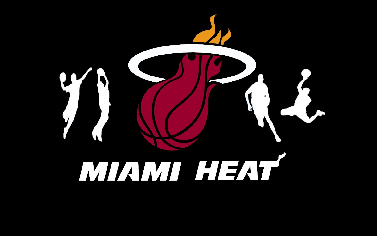 Miami Heat 1600x1000