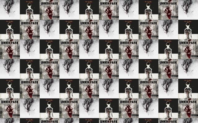 Party Three Days Grace Human Linkin Park Hybrid Theory 640x400