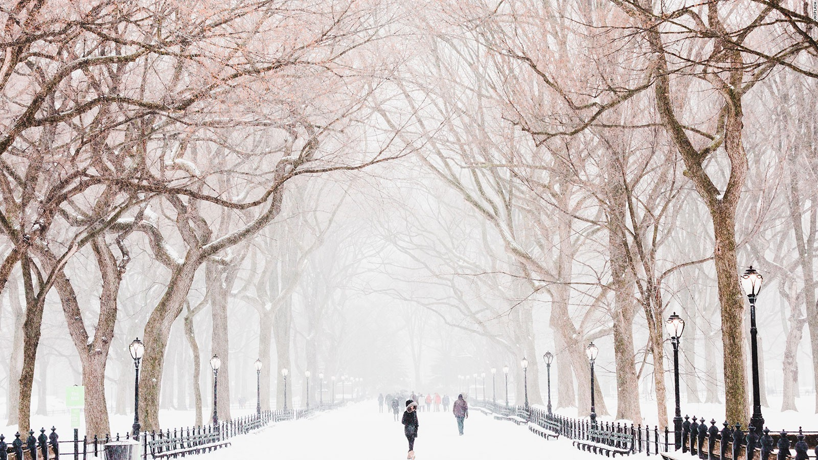 Central Park in New York What to do where to eat CNN Travel 1600x900
