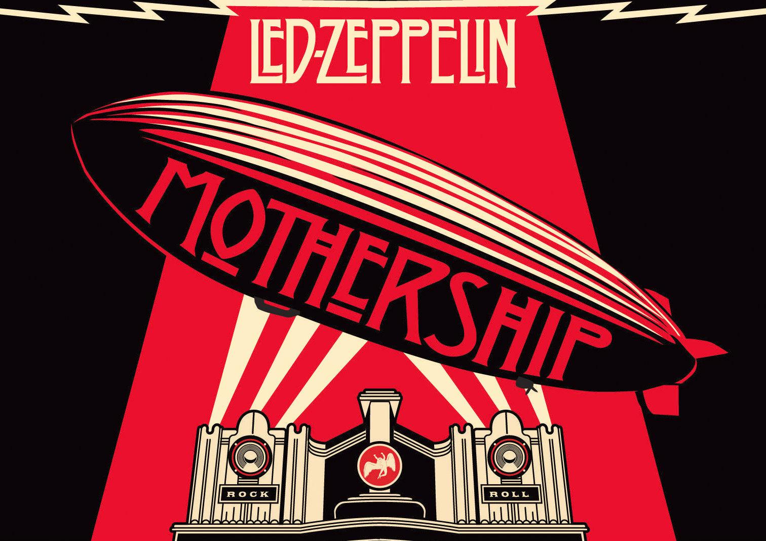 Free Download Led Zeppelin Computer Wallpapers Desktop