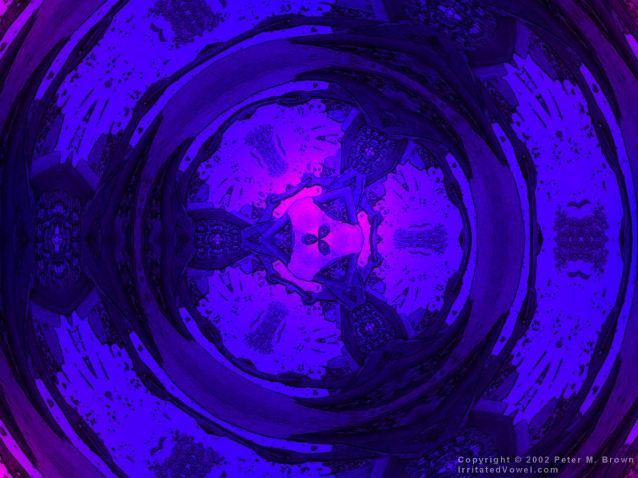 Blue and Purple Abstract Wallpaper - WallpaperSafari