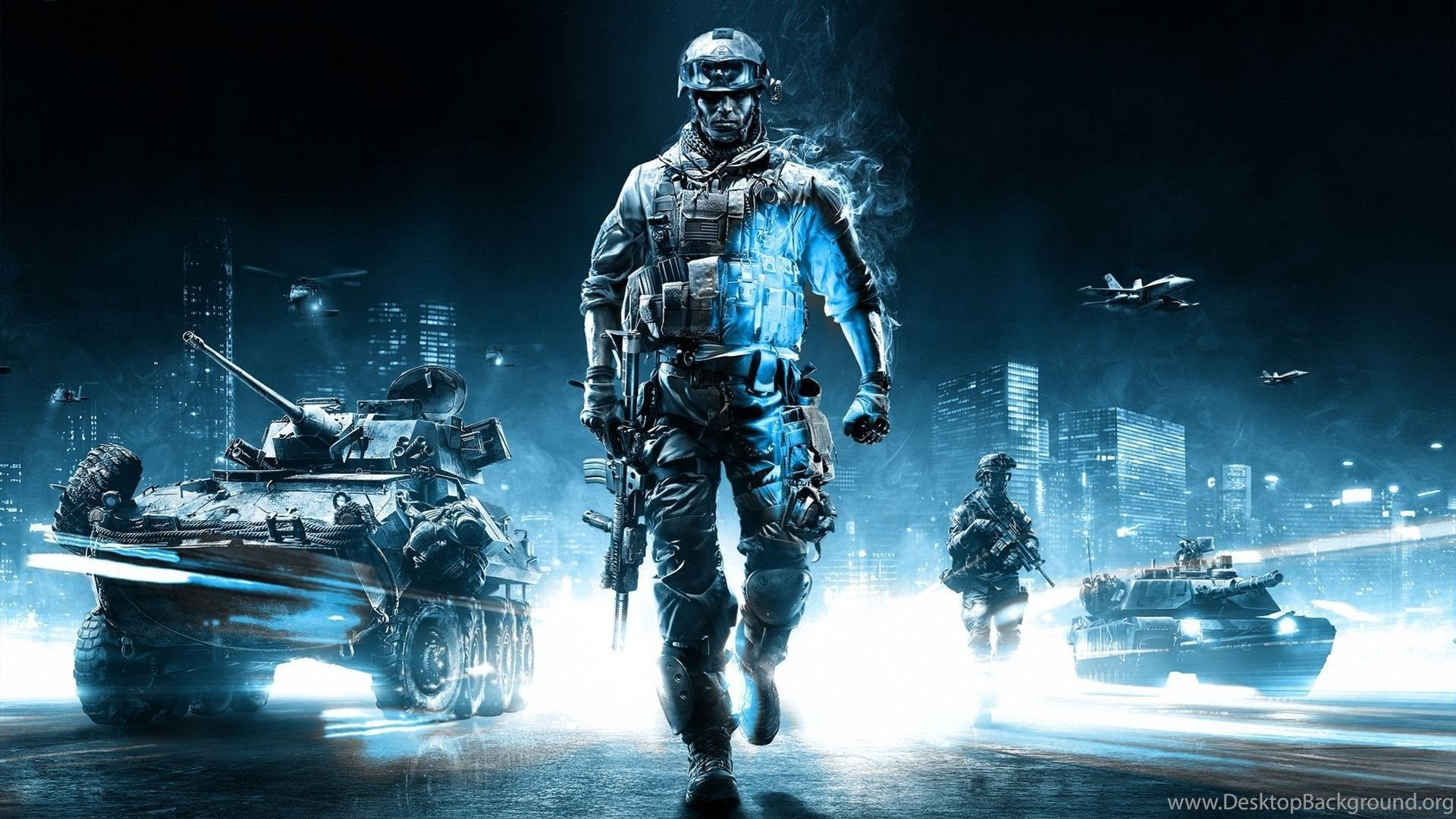 Blue Gaming Wallpapers   Top Blue Gaming Backgrounds 1920x1080