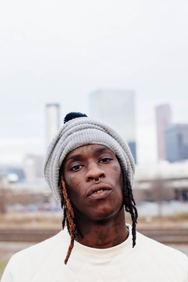 25 Young Thug wallpapers HD Download 736x1104