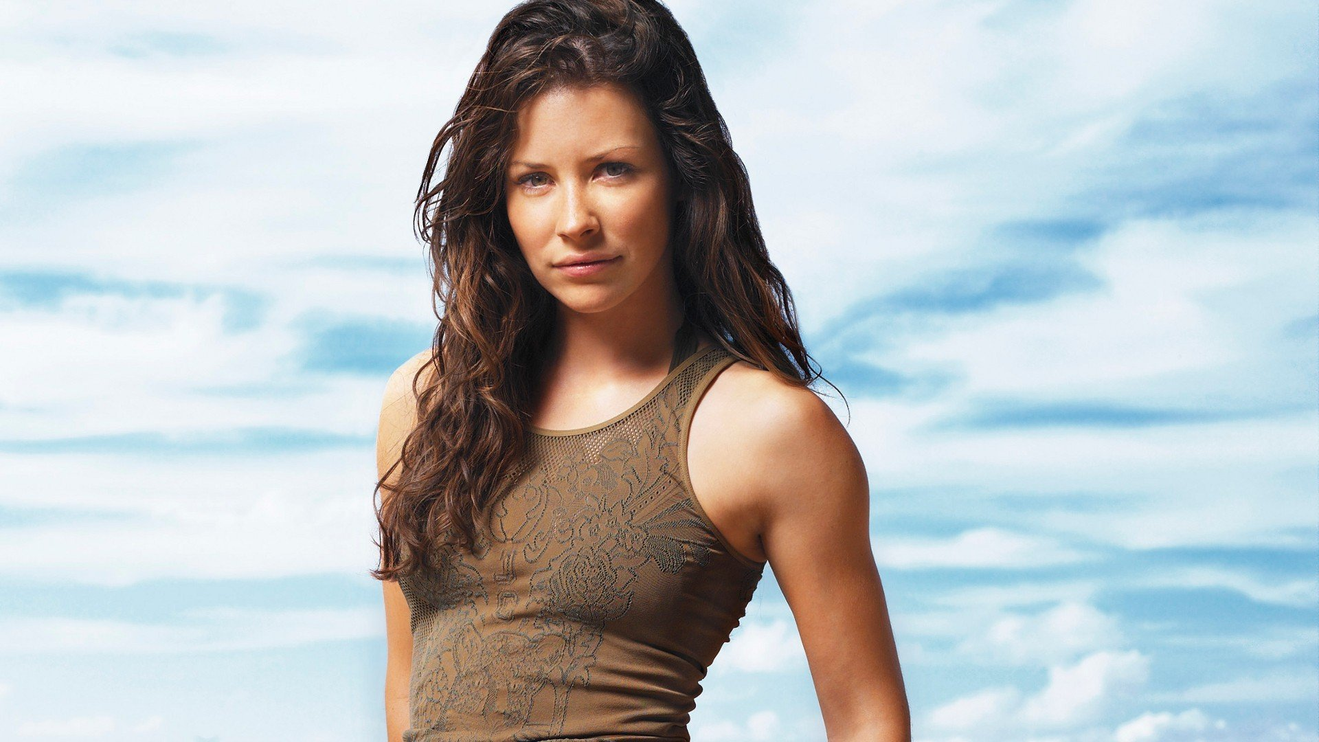 19 Gorgeous HD Evangeline Lilly Wallpapers   HDWallSourcecom 1920x1080