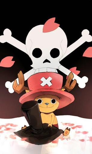 One Piece Chopper Wallpaper Wallpapersafari