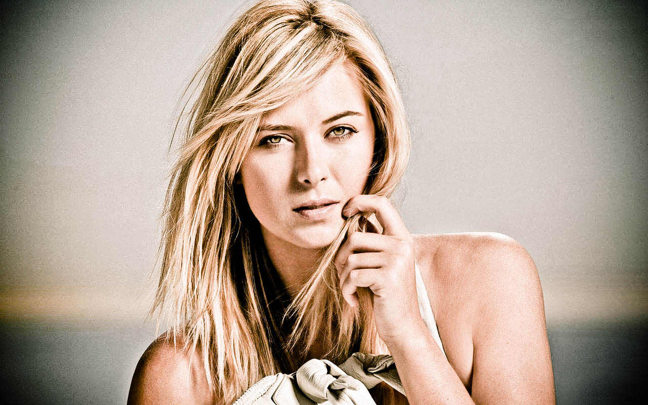 Maria Sharapova Wallpapers 96ECQ1Y 1280x800   4USkY 1280x800