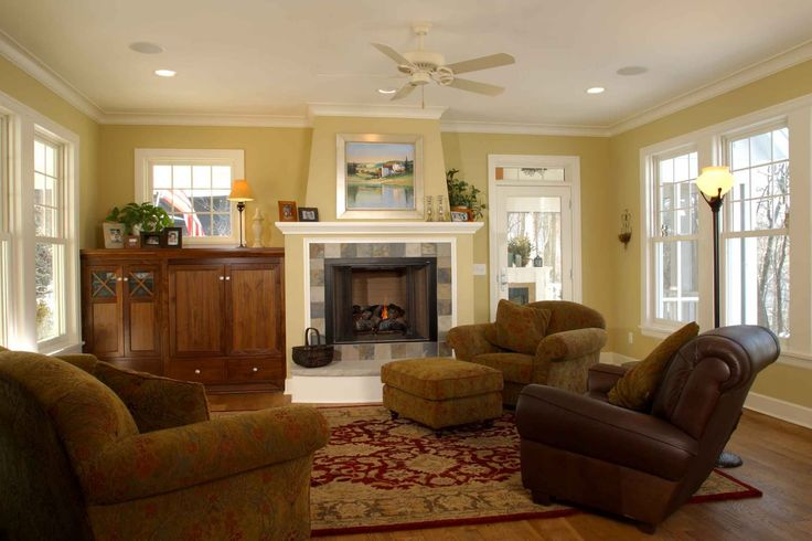 Cottage Style Living Room Colors images of farmhouse cottage front 736x490