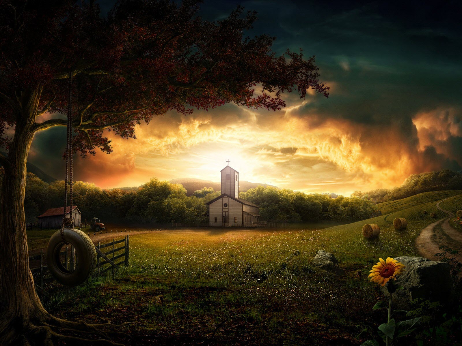 House of Dreams Wallpapers HD Wallpapers 1600x1200