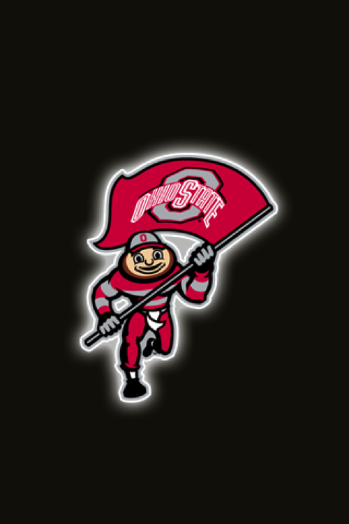 Free Download Ohio State Iphone Wallpapers 500x750 For