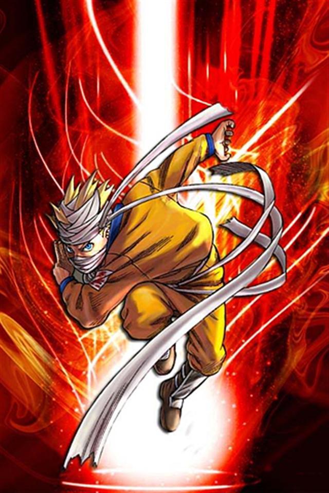 900 Wallpaper Naruto Hd Iphone  Terbaru