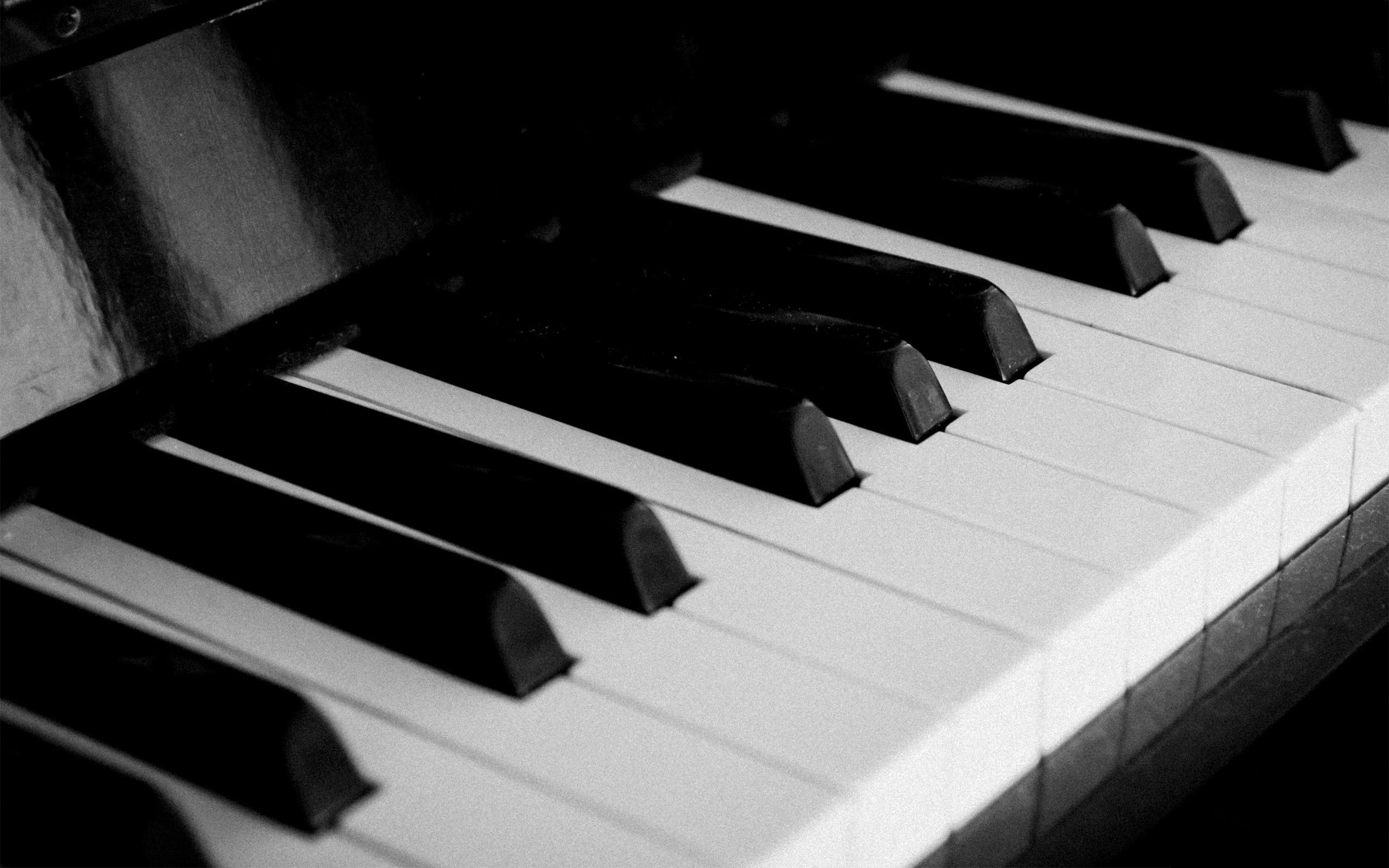 Piano Music Wallpaper: Piano Wallpapers For Desktop
