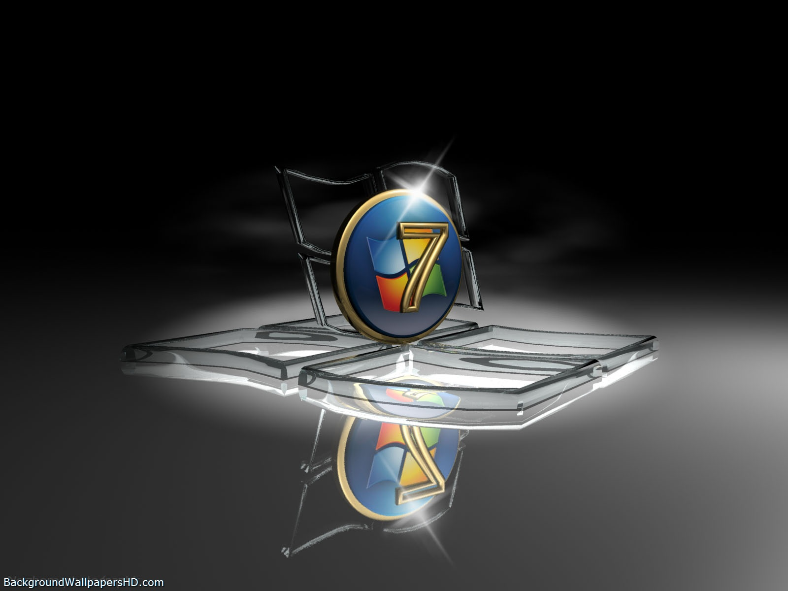 Windows 7 ultimate desktop background   SF Wallpaper 1600x1200