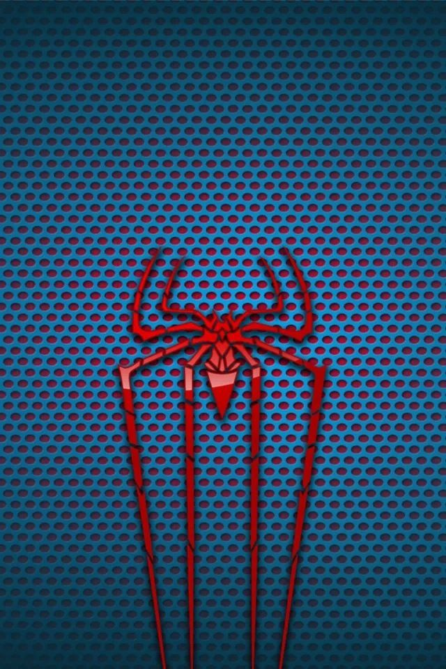 Download Spiderman Wallpaper For iPhone iPad 640x960