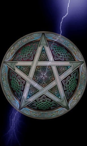 Wiccan Wallpapers 307x512