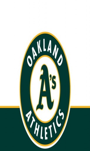 Download Oakland Athletics Wallpapers for Android by AtticWare 307x512