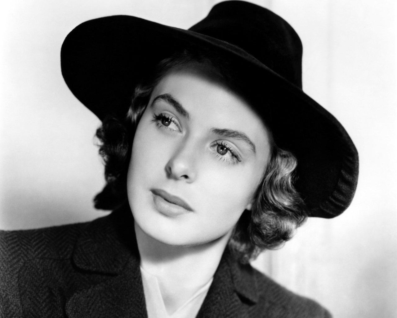 Ingrid Bergman 1280x1024 Wallpapers 1280x1024 Wallpapers 1280x1024