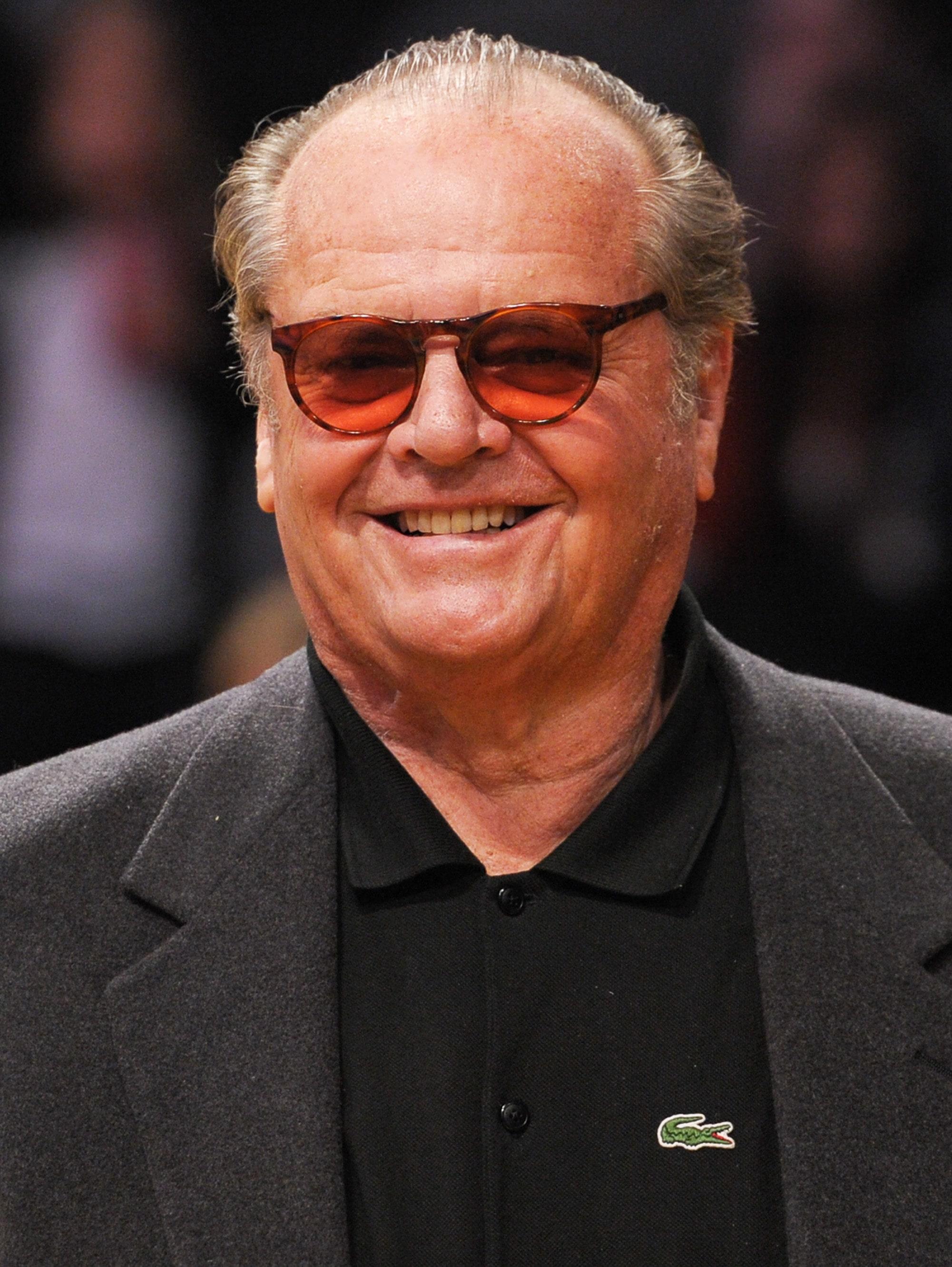 Jack Nicholson Wallpaper - WallpaperSafari