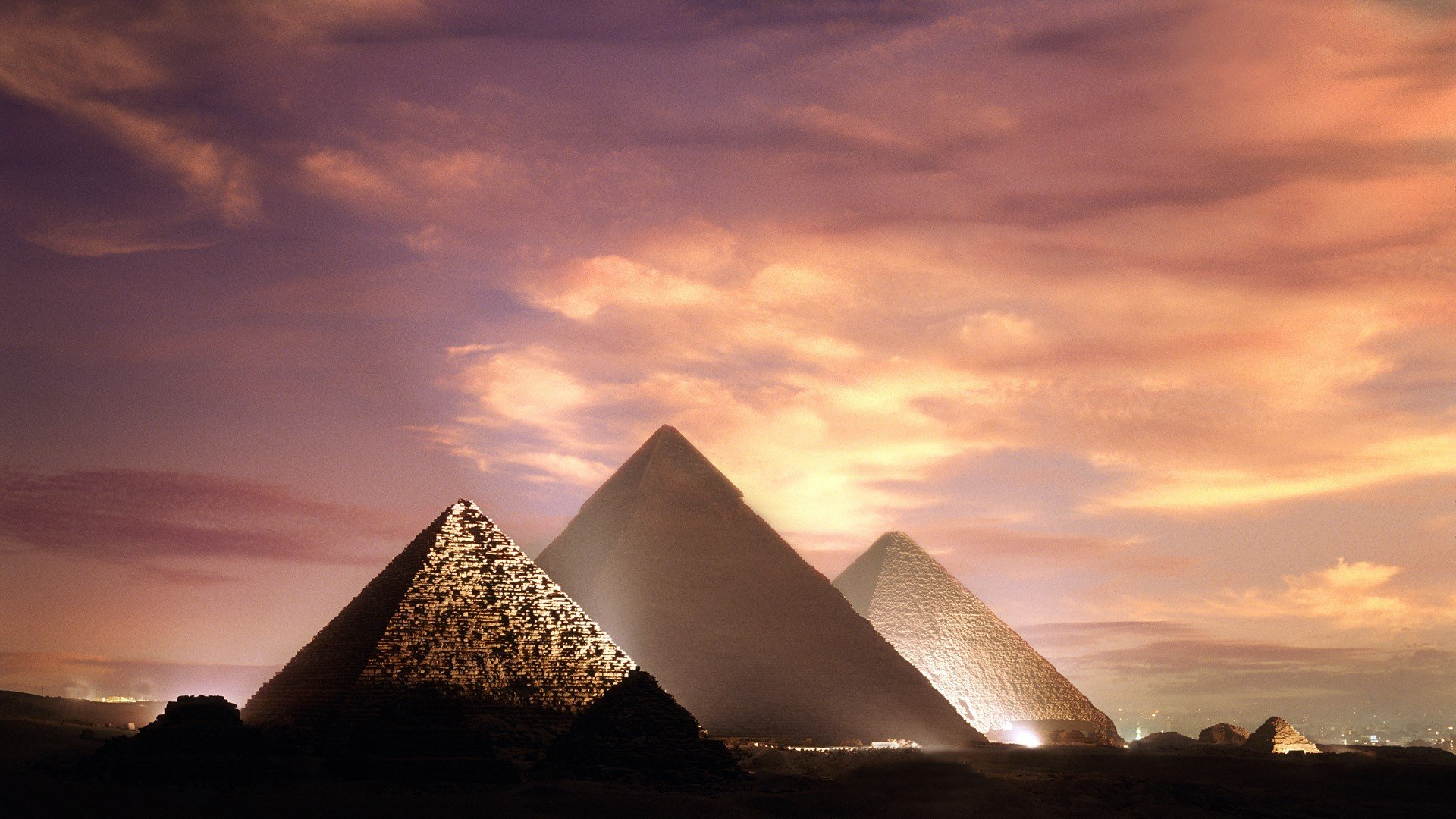 38 Full HD Egypt Wallpapers For Download 1920x1080