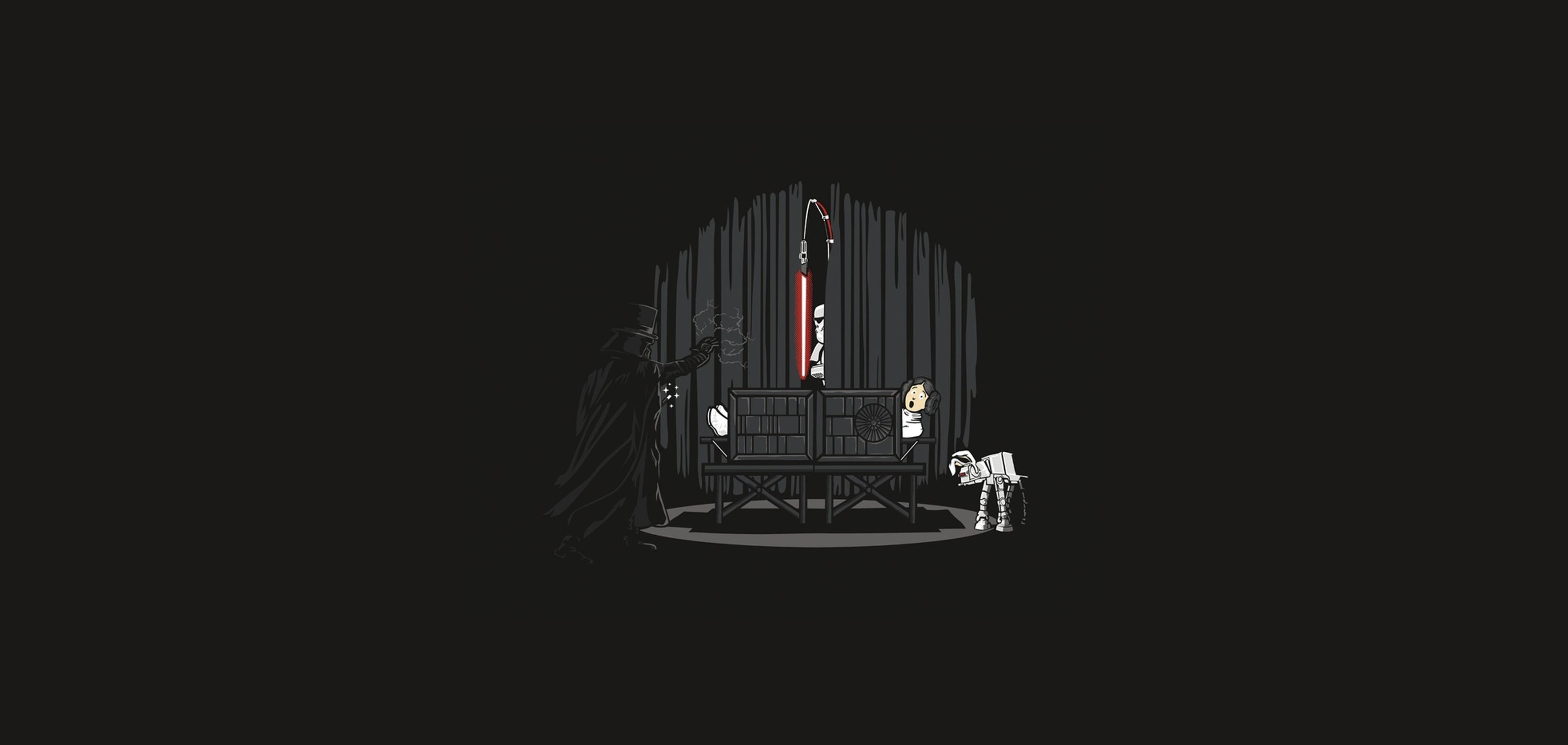 Star Wars Cartoon Wallpapers Group (77 )