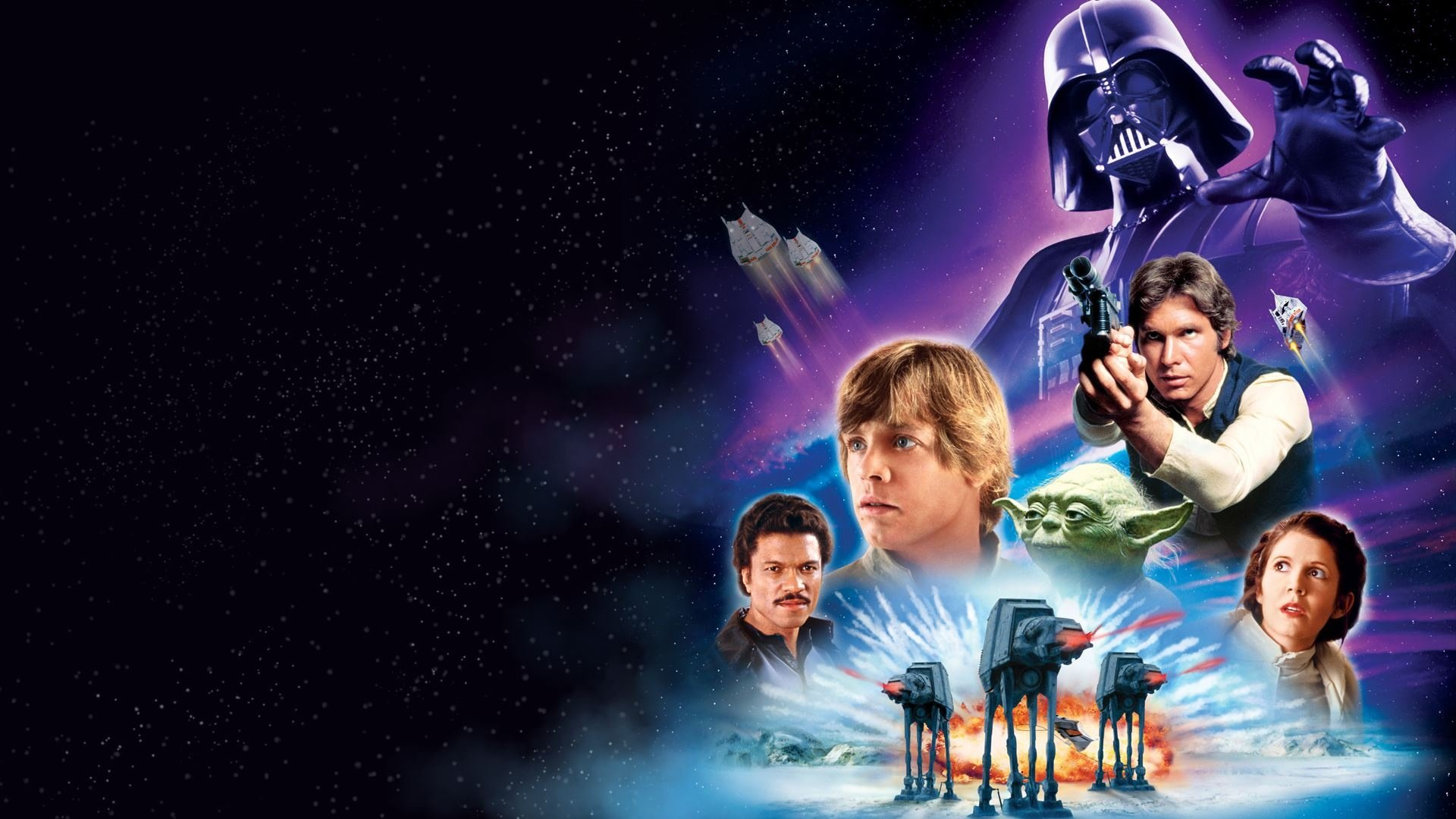 Free Download Star Wars Episode V The Empire Strikes Back