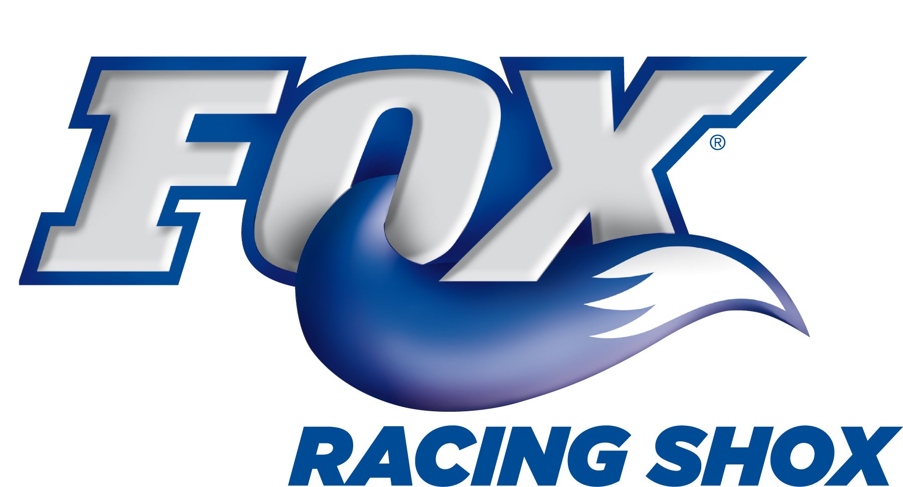 Fox Racing Shox Logo Wallpaper 1800x971