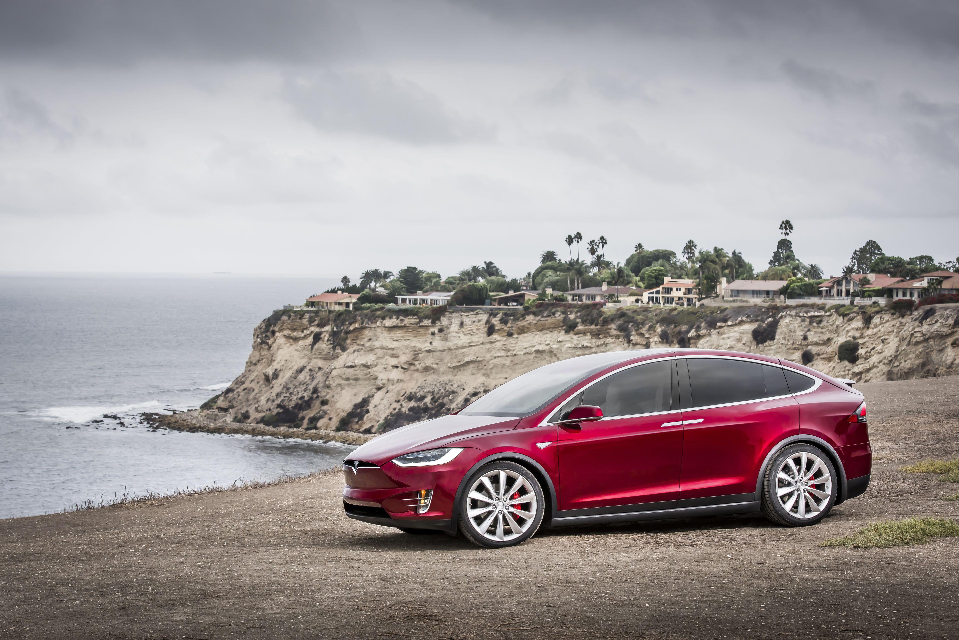 46 Tesla 4k Wallpaper On Wallpapersafari