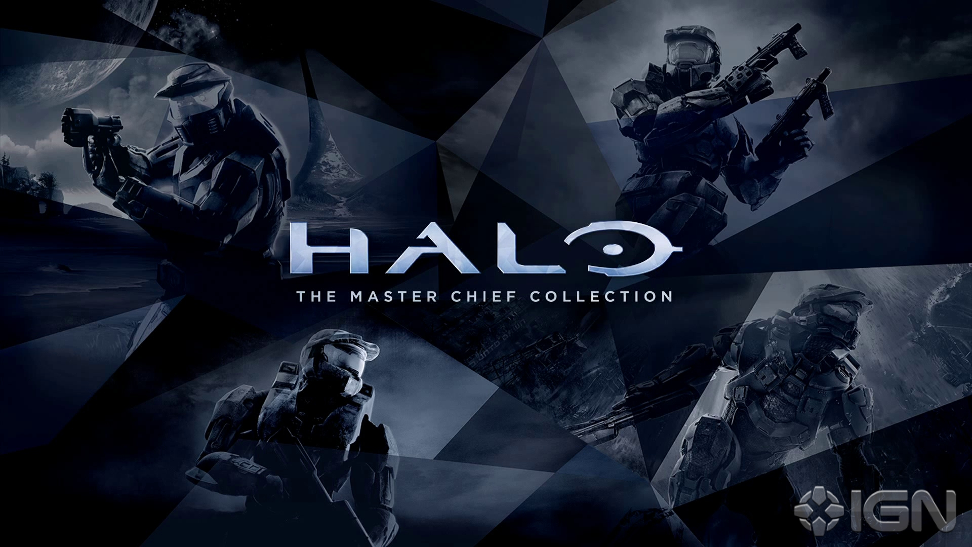 Halo Collection Screenshots Pictures Wallpapers   Xbox One   IGN 1920x1080