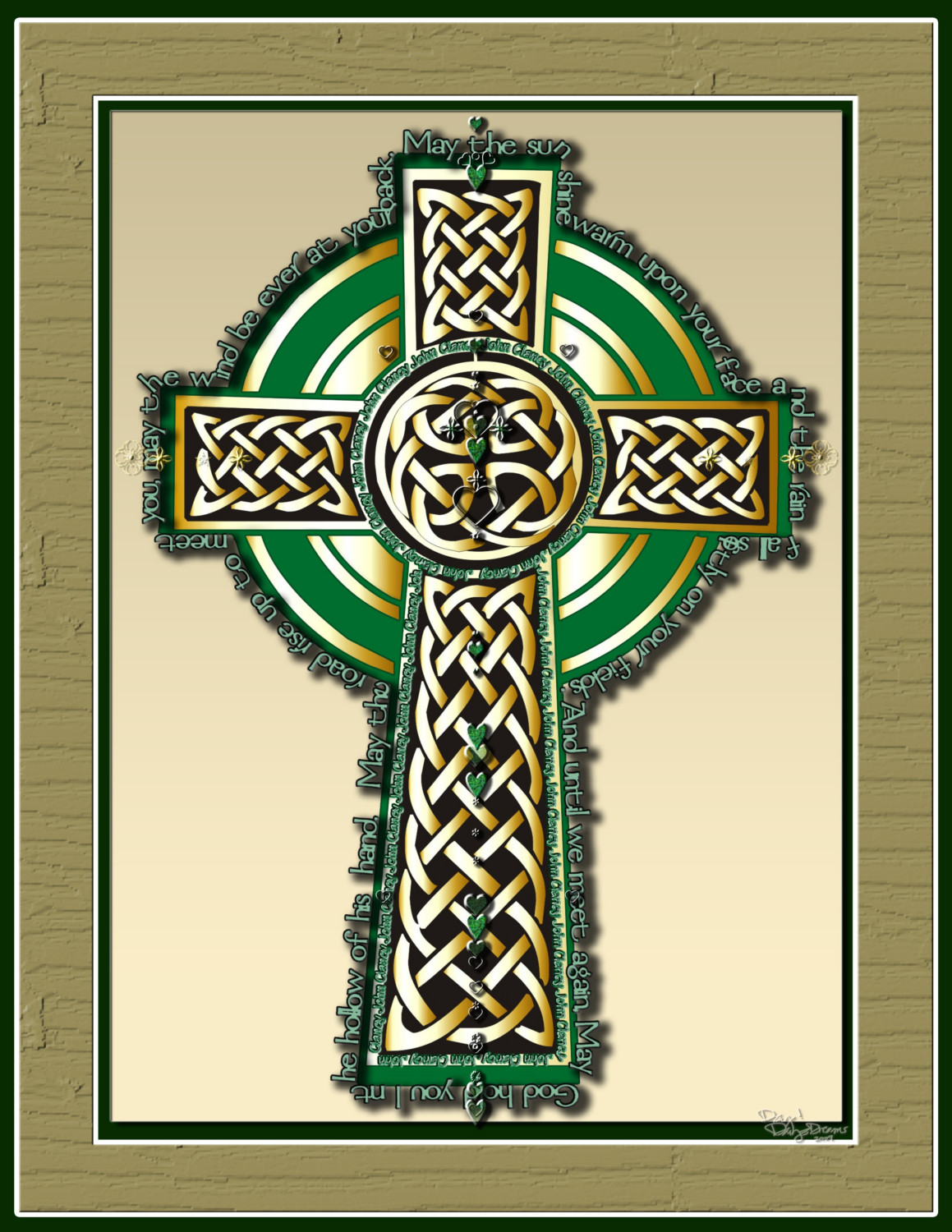 Viewing Gallery For   Irish Celtic Cross Wallpaper 1159x1500