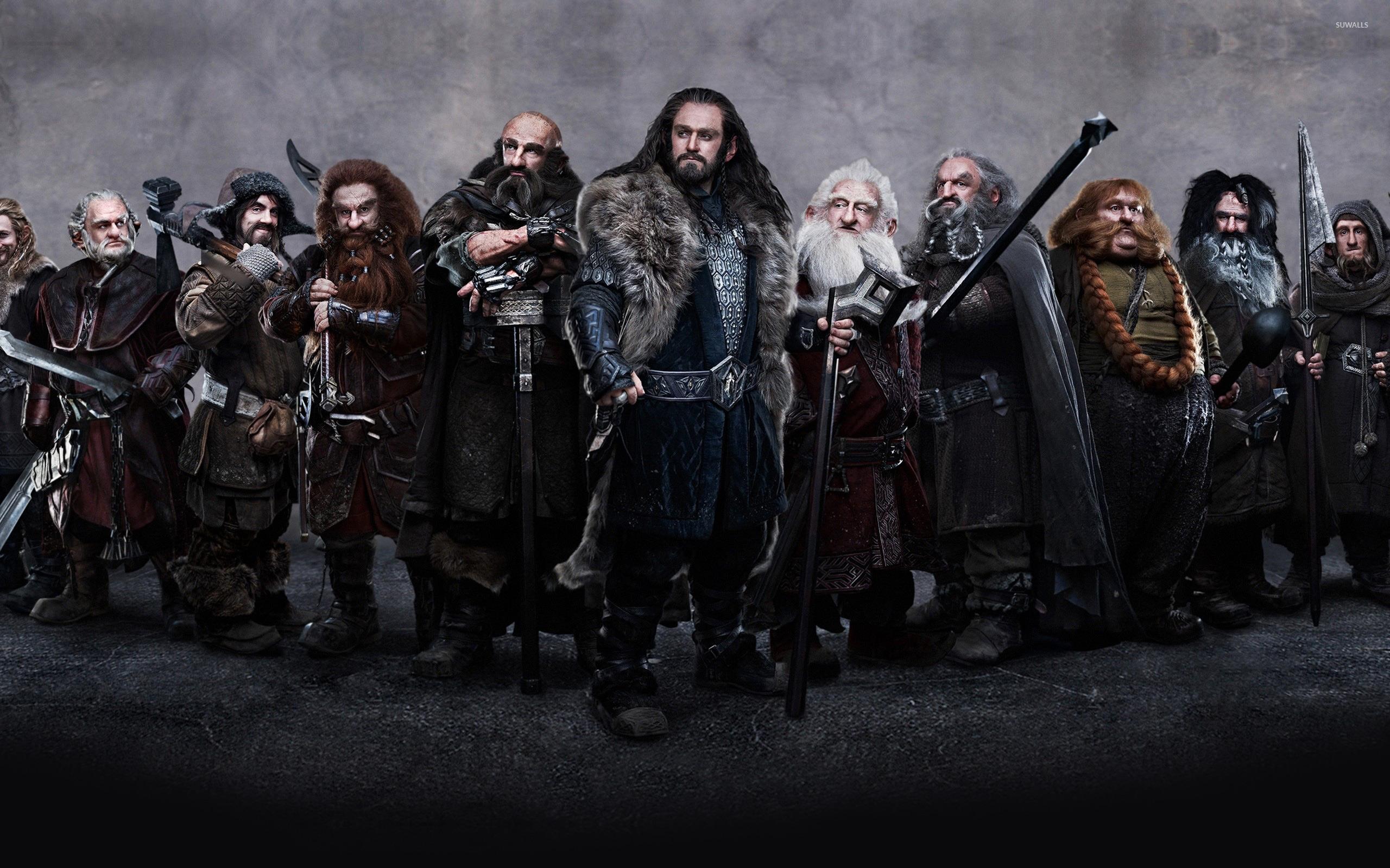 The Hobbit [2] wallpaper   Movie wallpapers   11476 2560x1600