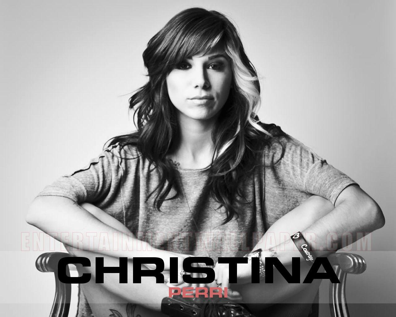 Christina Perri Wallpapers 1280x1024