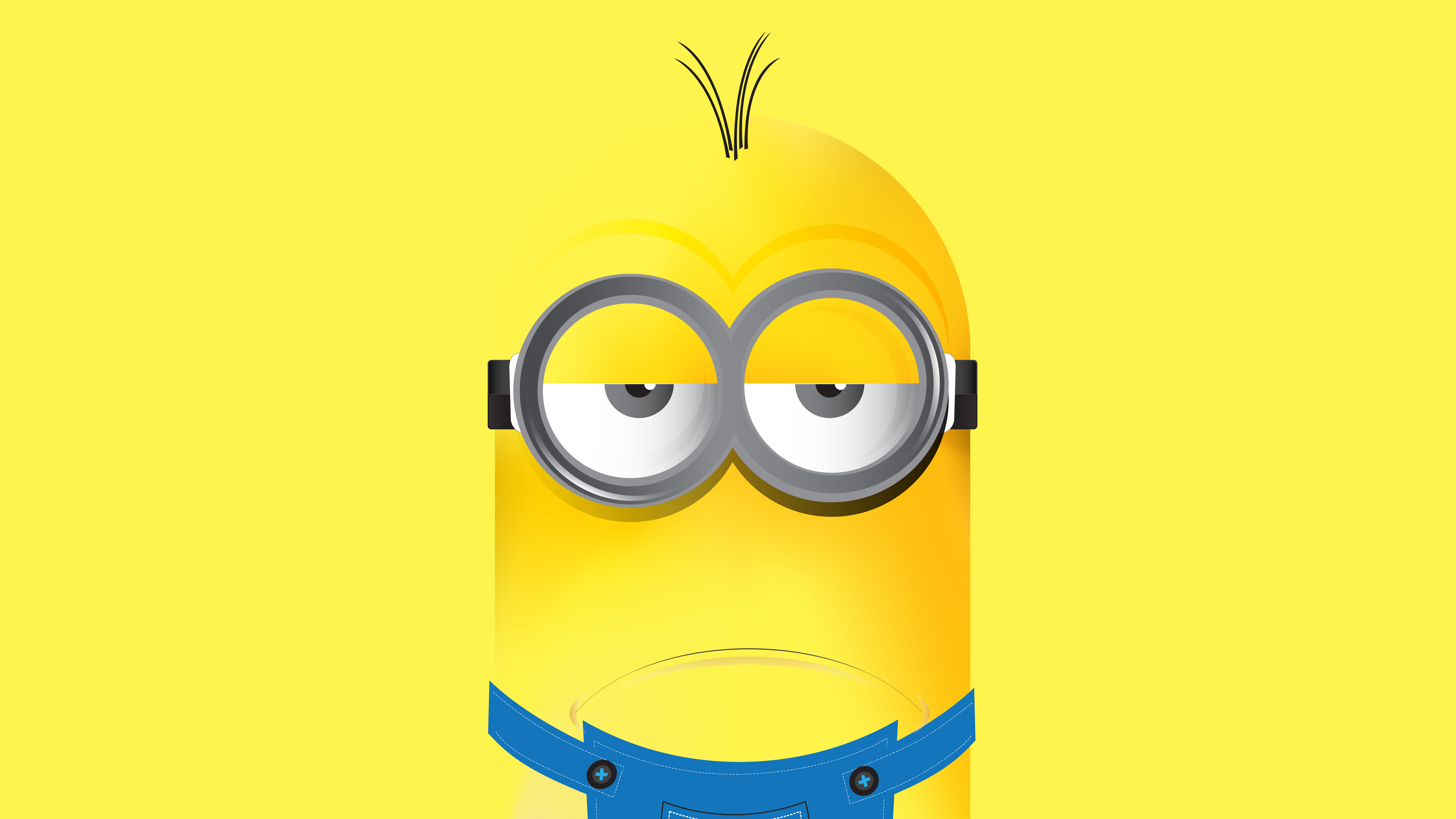Pin by Andrs Lasso on vectores in 2019 Minions Background hd 8000x4500