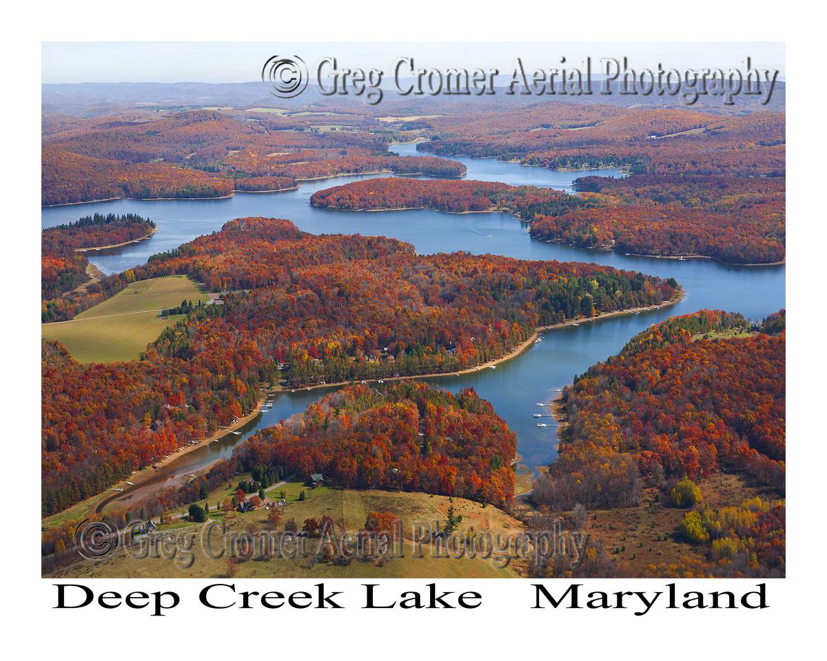 50 Deep Creek Lake Md Wallpaper On Wallpapersafari