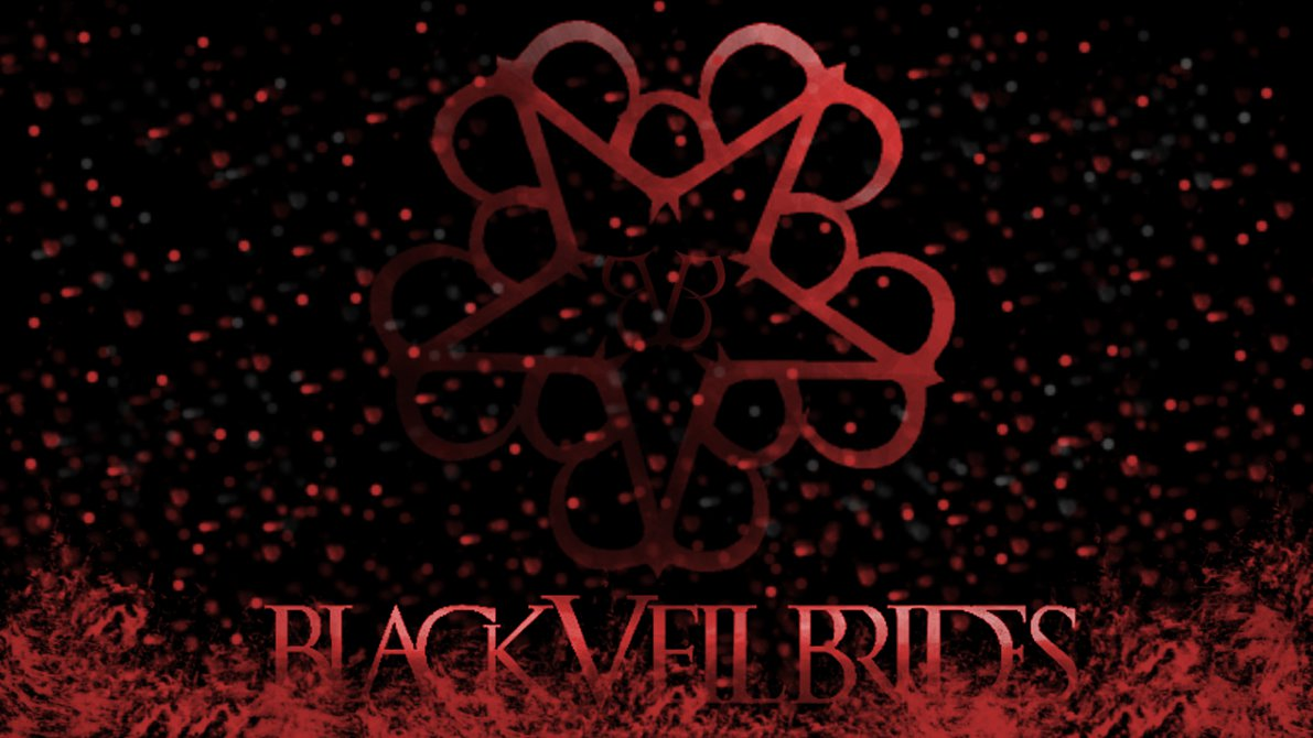 Free Download Black Veil Brides By An4rkyelite 1191x670 For Your