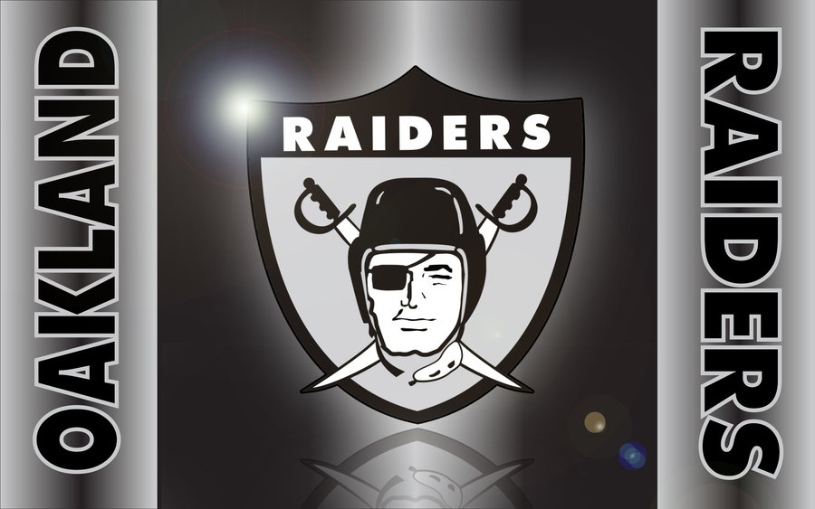 Oakland Raiders Wallpaper by SGTFlo46 900x563