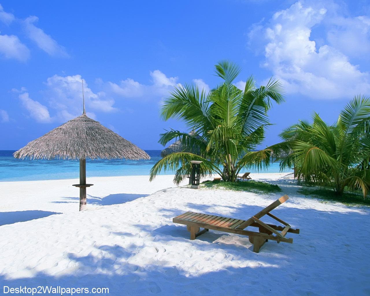 Paradise Wallpaper Desktop 10900 Hd Wallpapers in Beach   Imagescicom 1280x1024