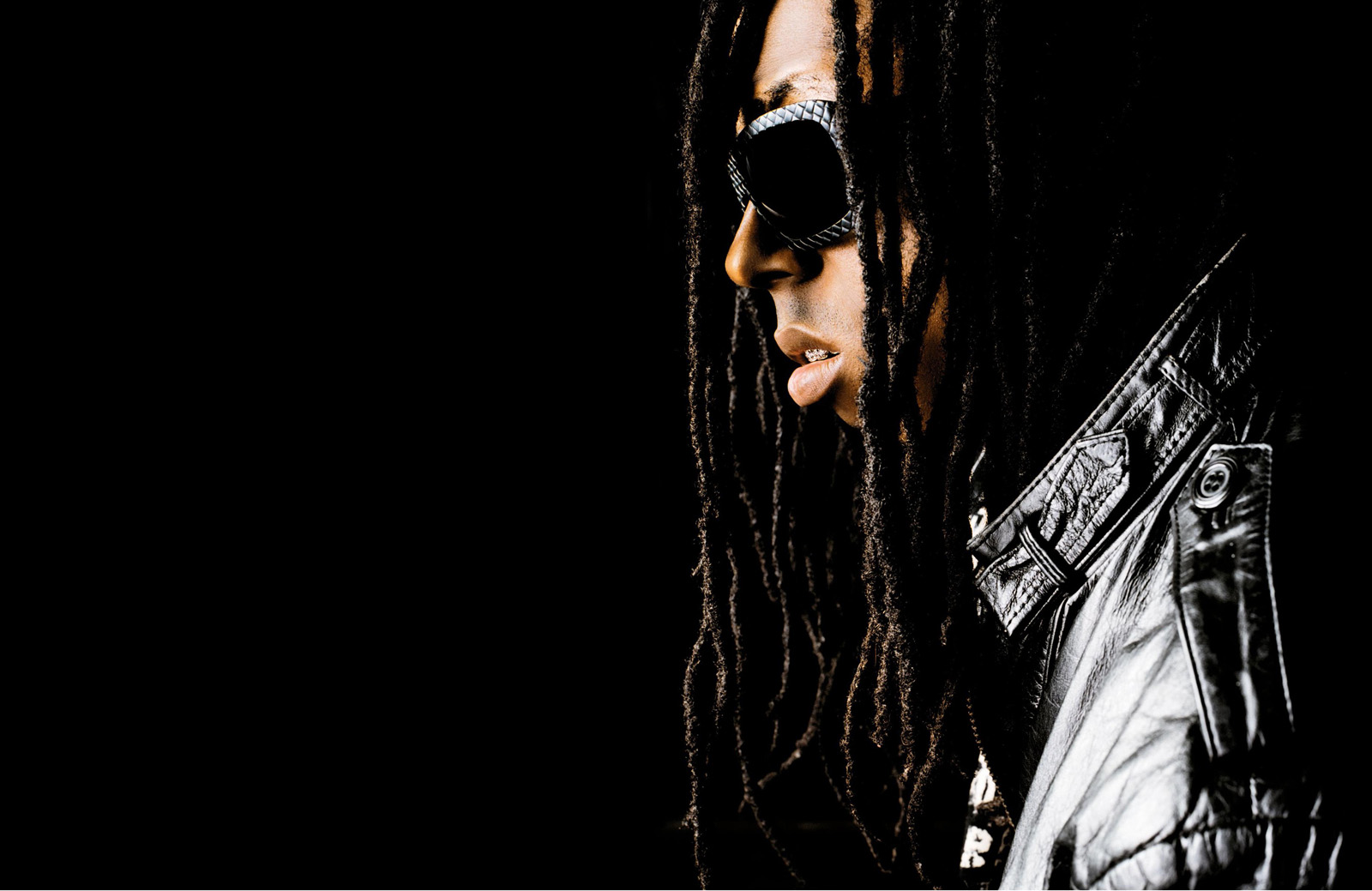 Lil Wayne HD Wallpapers Download Wallpapers in HD for your 1600x1039