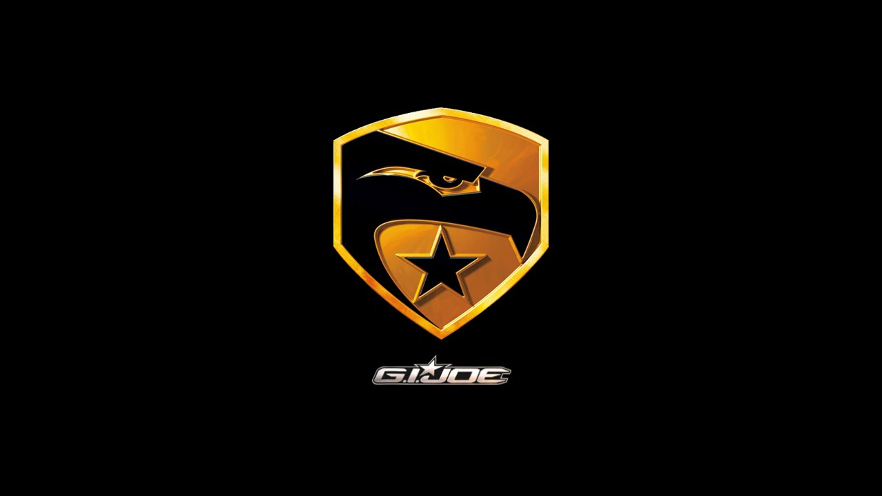 gi joe wallpaper logo - photo #12