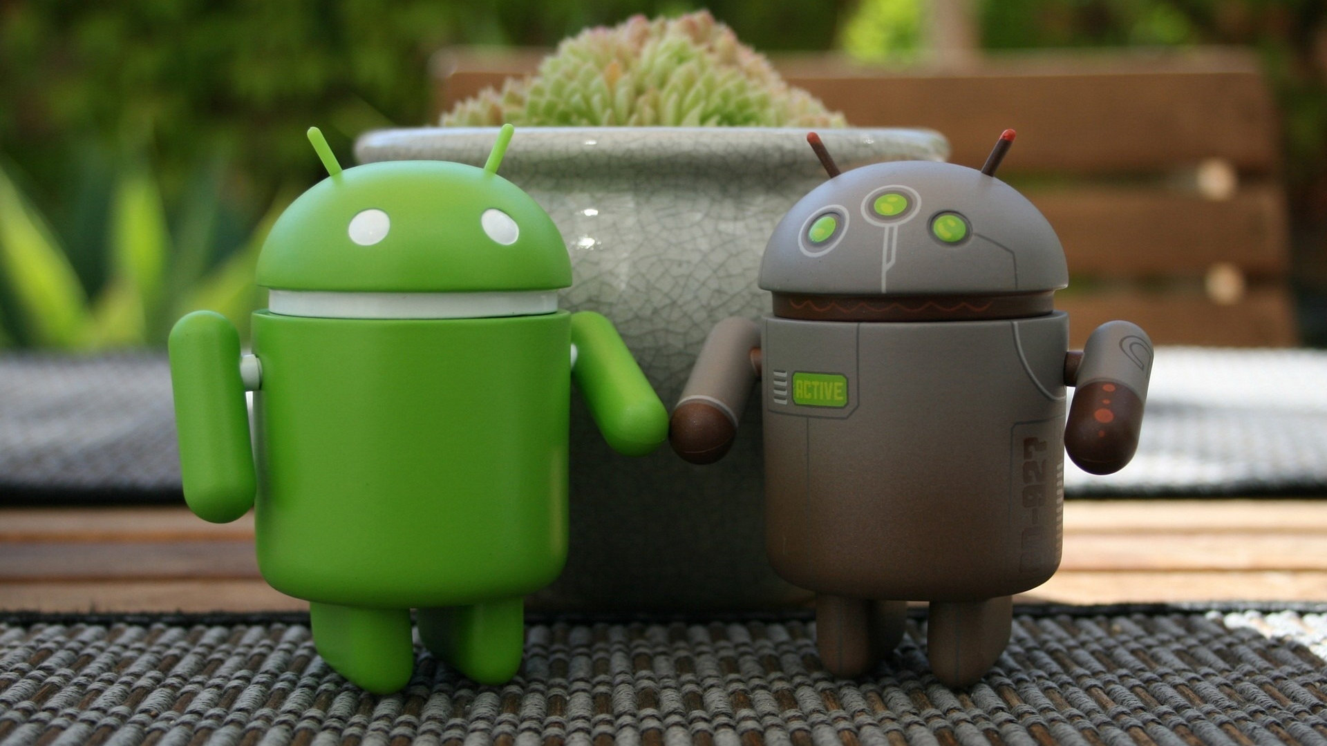 Android robot hd wallpapers wallpapersafari for Wallpapers 3d animados para android