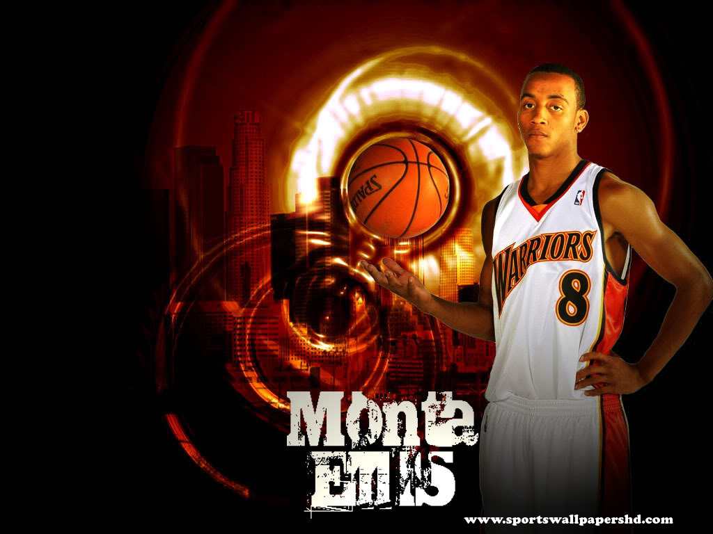 Monta Ellis nba Basketball wallpapers NBA Wallpapers 1024x768