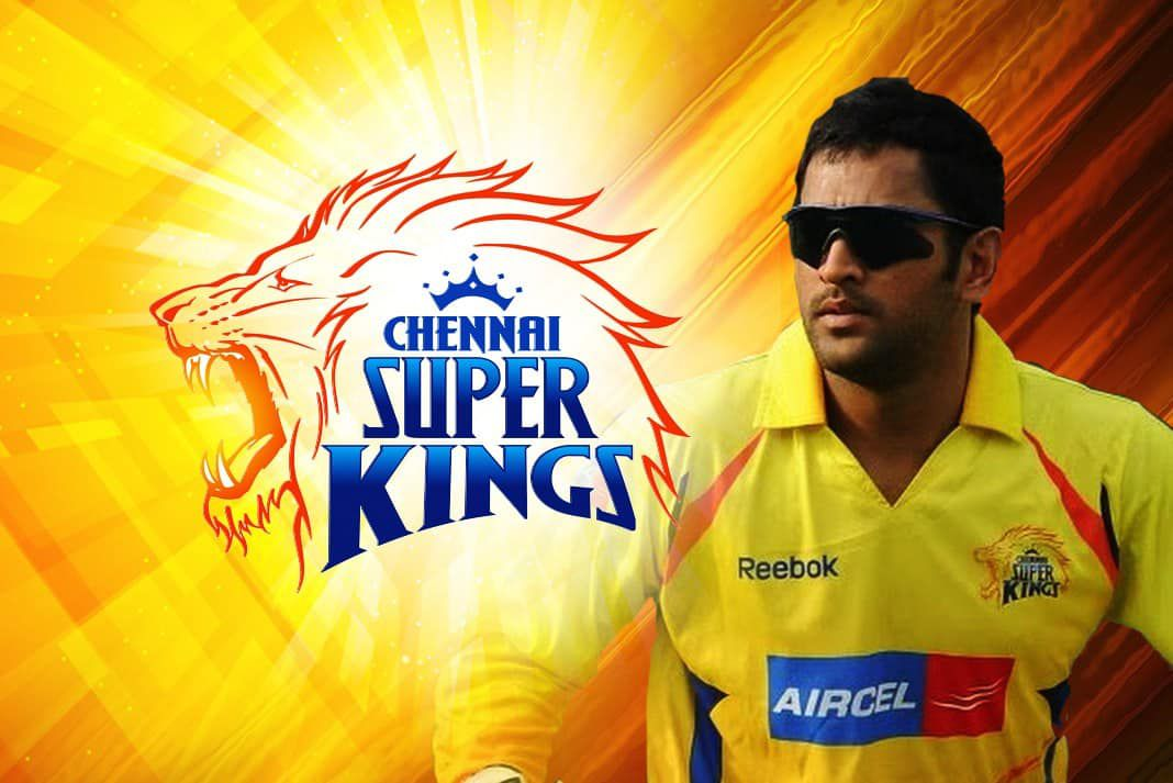 Free Download Chennai Super Kings Ipl Wallpapers Hd Desktop