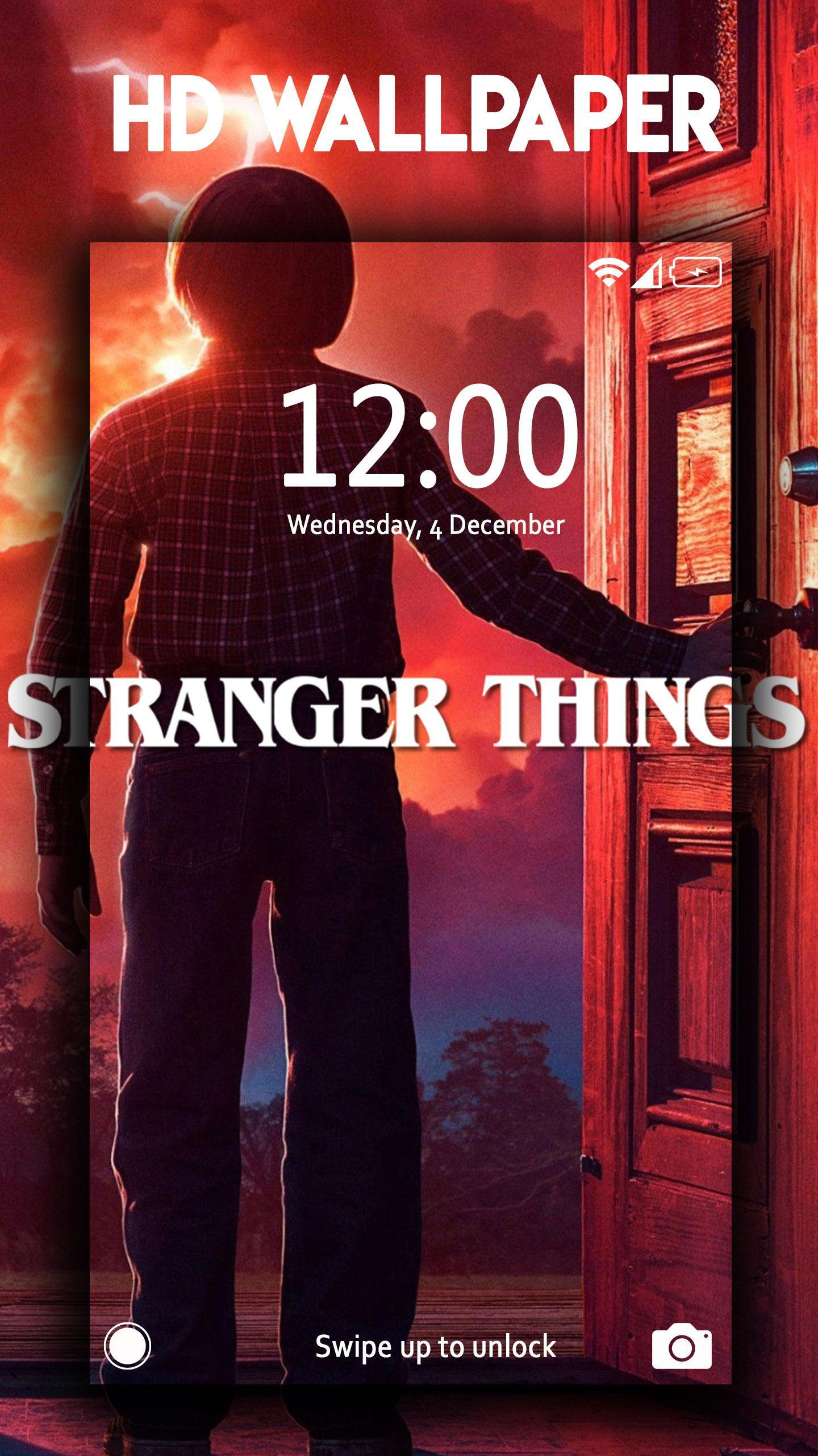 4K Stranger Things 3 4k Wallpapers for Android   APK Download 1440x2560