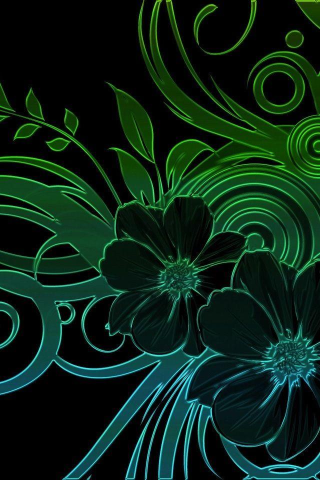 Digital Wallpaper Downloads for iPhone 4s steam punk 3d Design 640x960