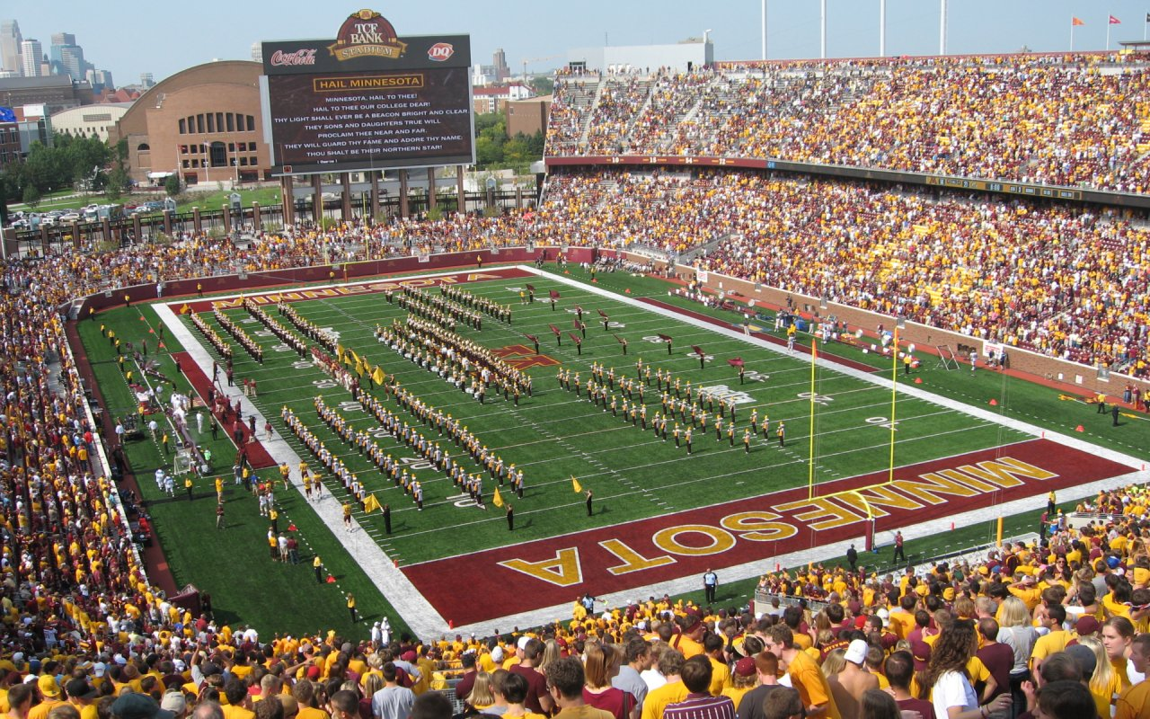 some interesting stadium facts opened september 12 2009 surface field 1280x800
