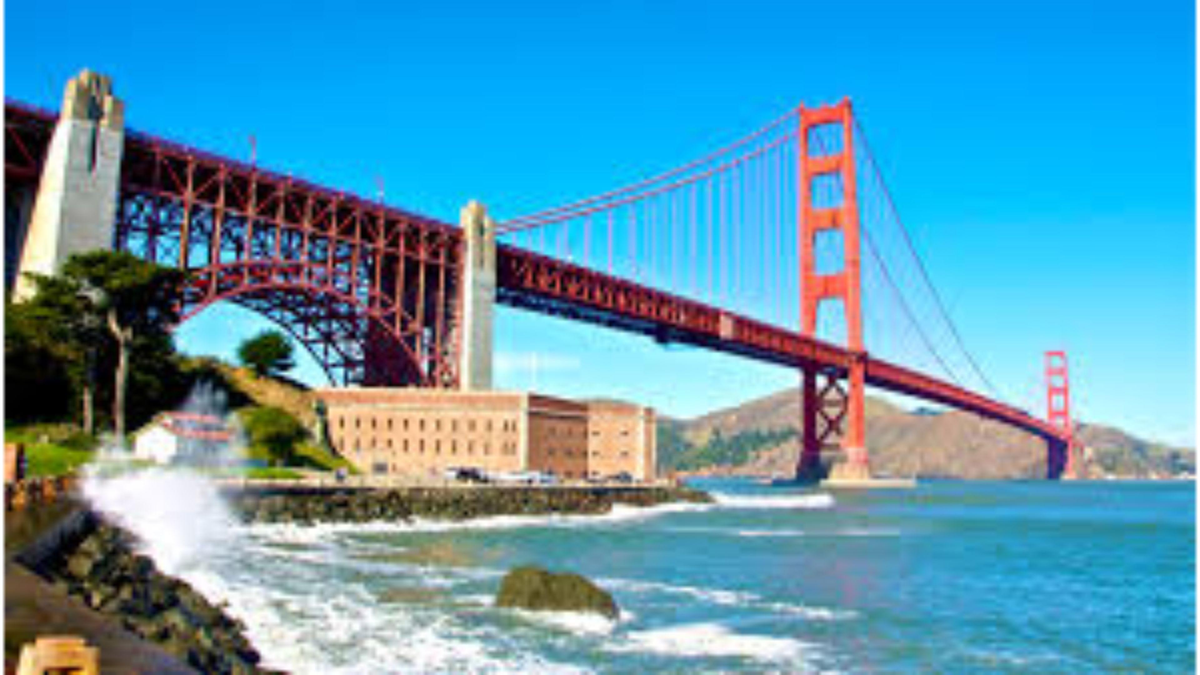 Inspiring 2016 San Francisco 4K Wallpaper 4K Wallpaper 3840x2160