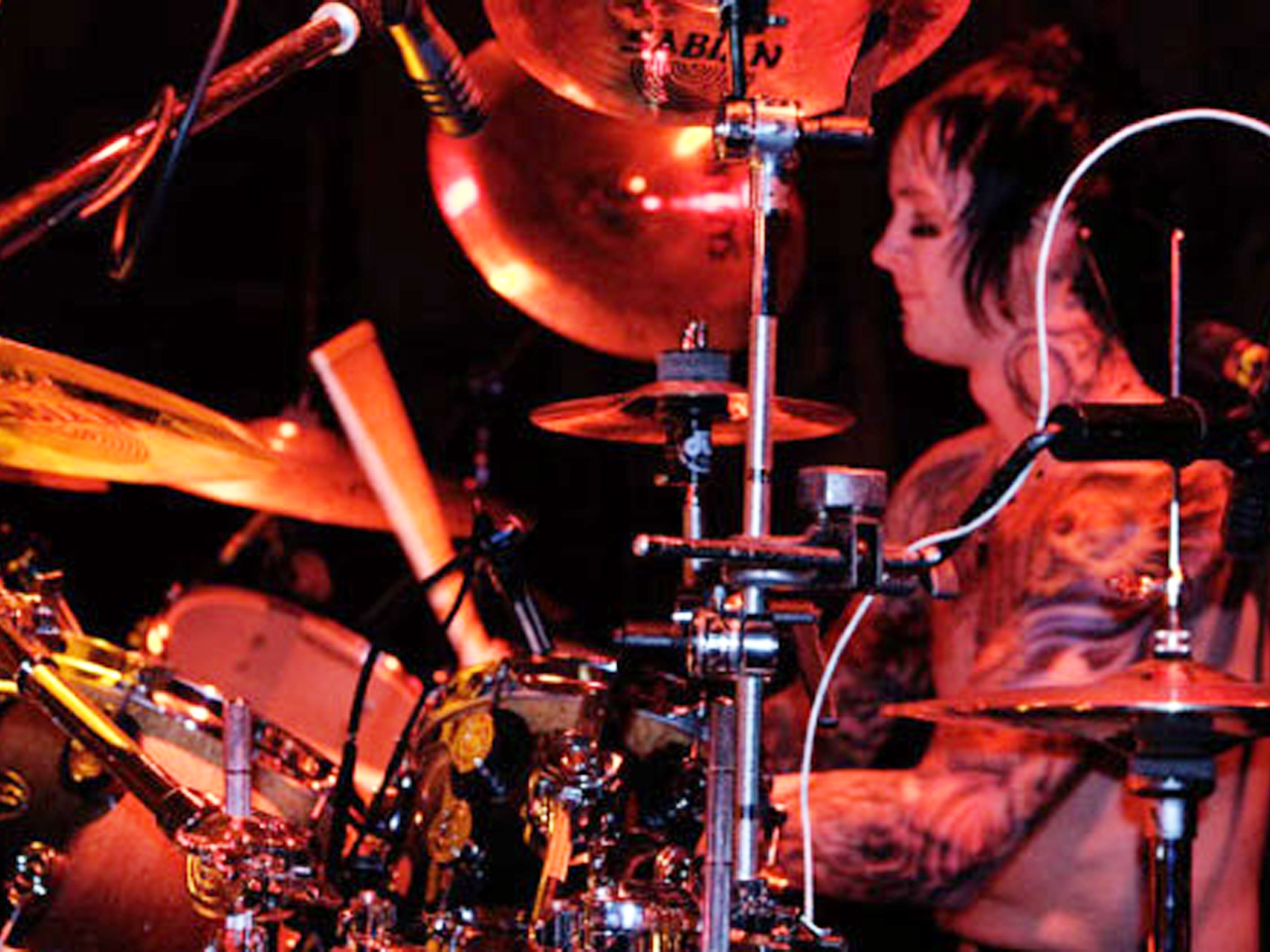 1280x960px The Rev Wallpaper 1280x960
