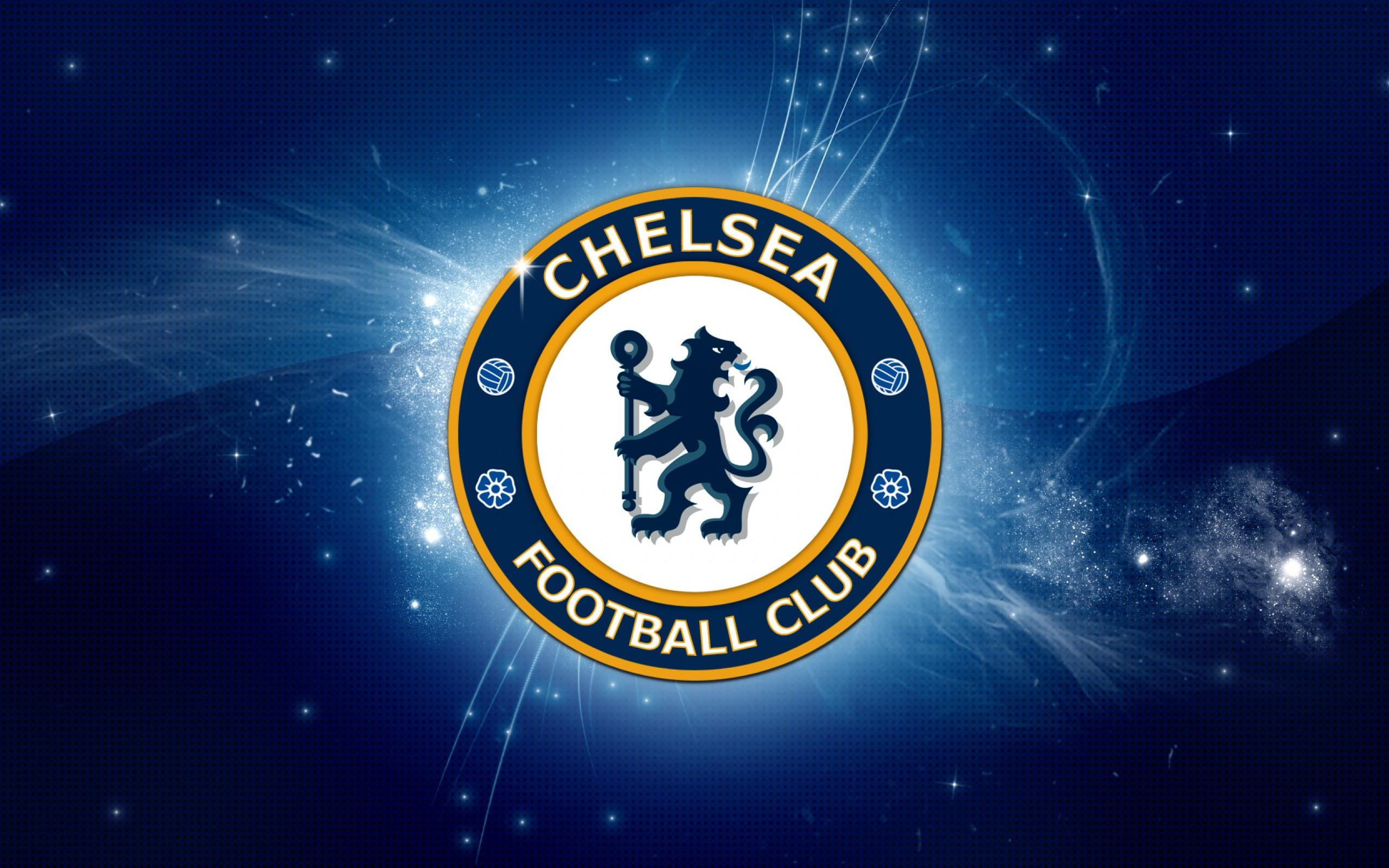 Chelsea FC Wallpaper 5104 2560x1600