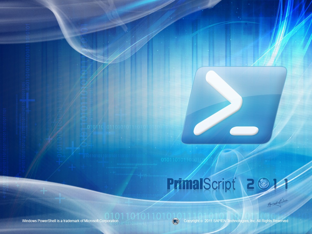 Free Download Powershell Wallpaper 1024x768 For Your