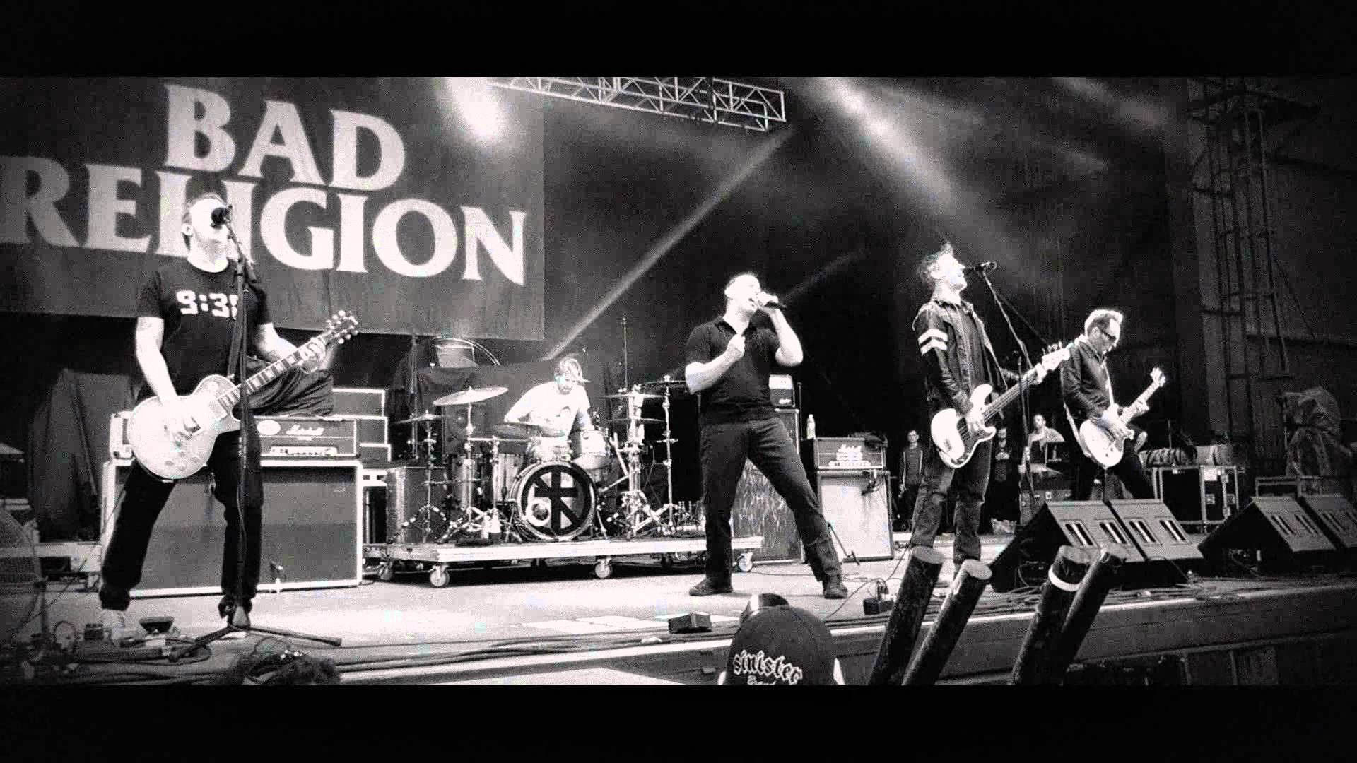 Bad Religion Suffer Wallpaper Bad religion is the best band 1920x1080
