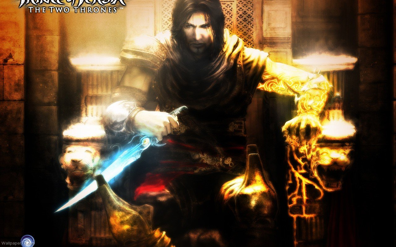 Prince of Persia Wallpaper 3 prince of persia wallpapers game 1280x800