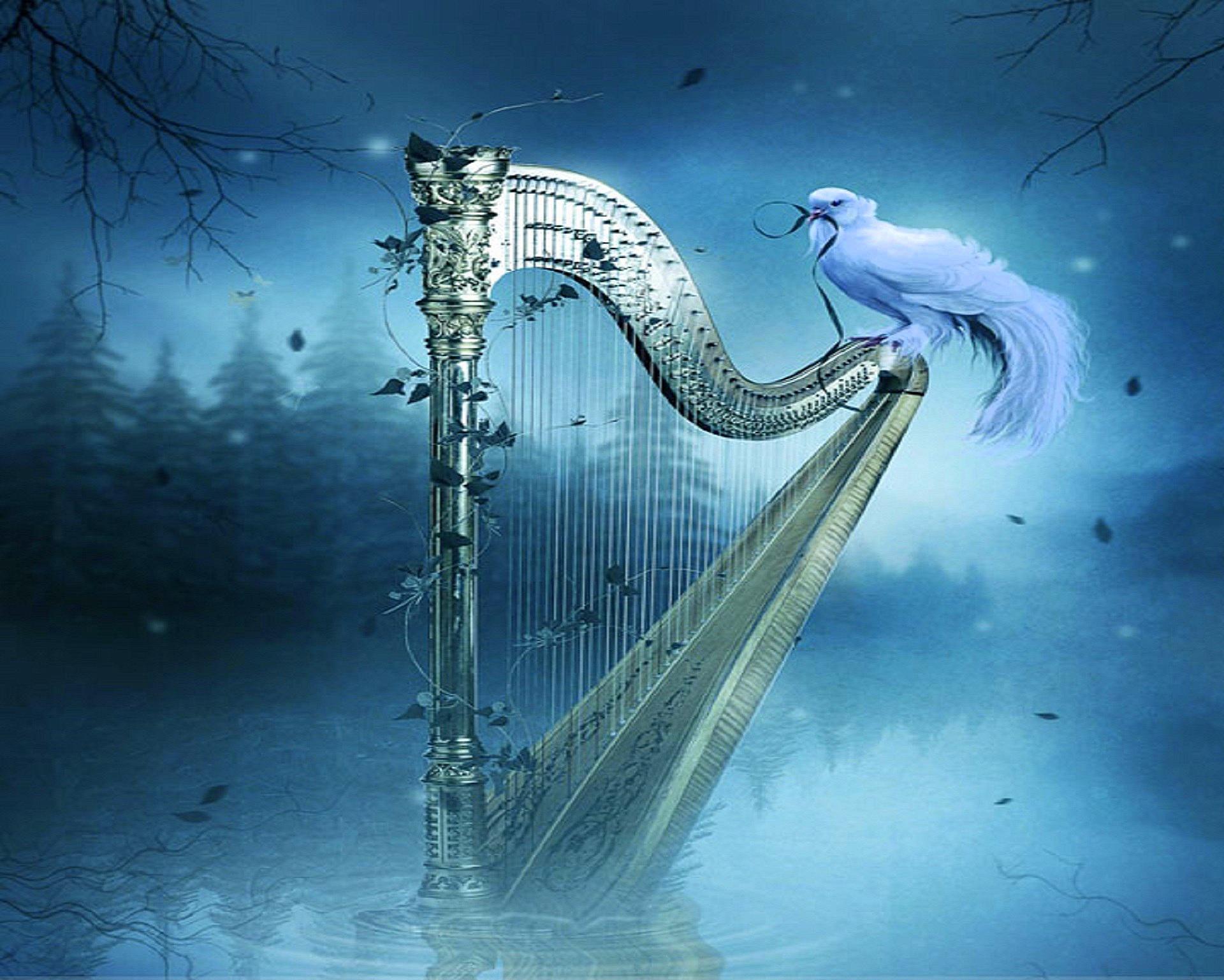 Best 49 Harp Wallpaper on HipWallpaper Sharp Wallpaper Harp 1920x1538
